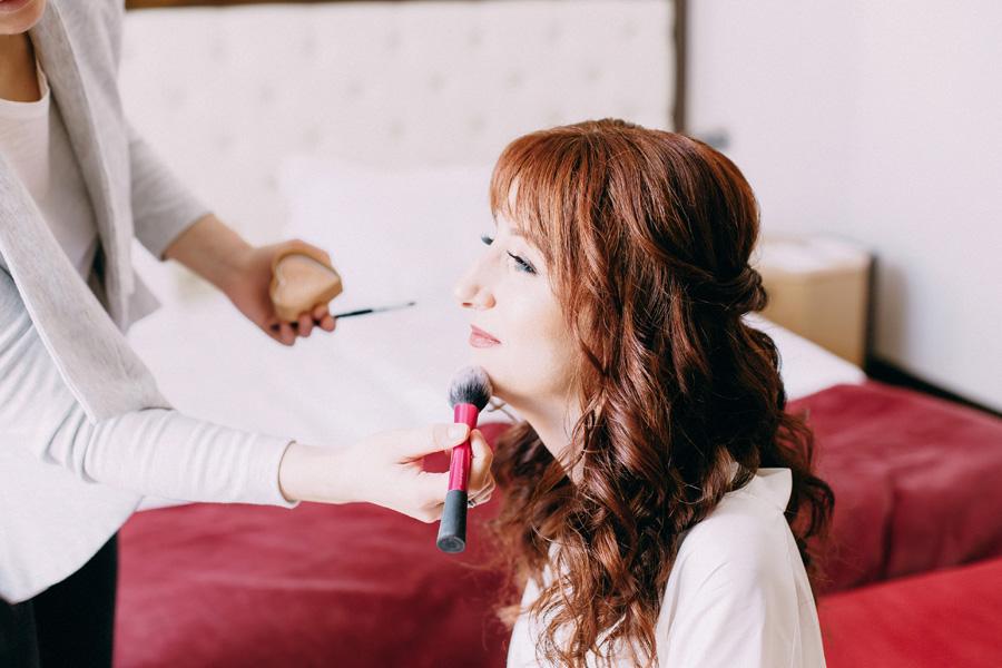 ранок нареченої чим зайнятися, приклад красивого ранку нареченої, поради де провести ранок нареченої